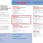 Wie Unternehmen von Facebook & Co. profitieren - Vortrag in Illmensee am 16.03.2015