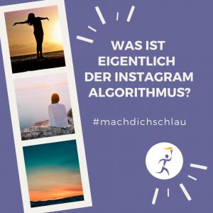 Was ist der Instagram Algorithmus?