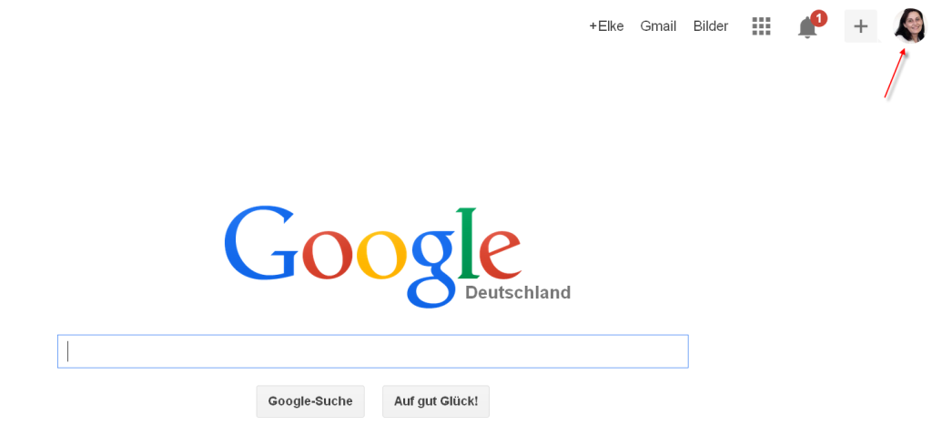 Google Webprotokoll