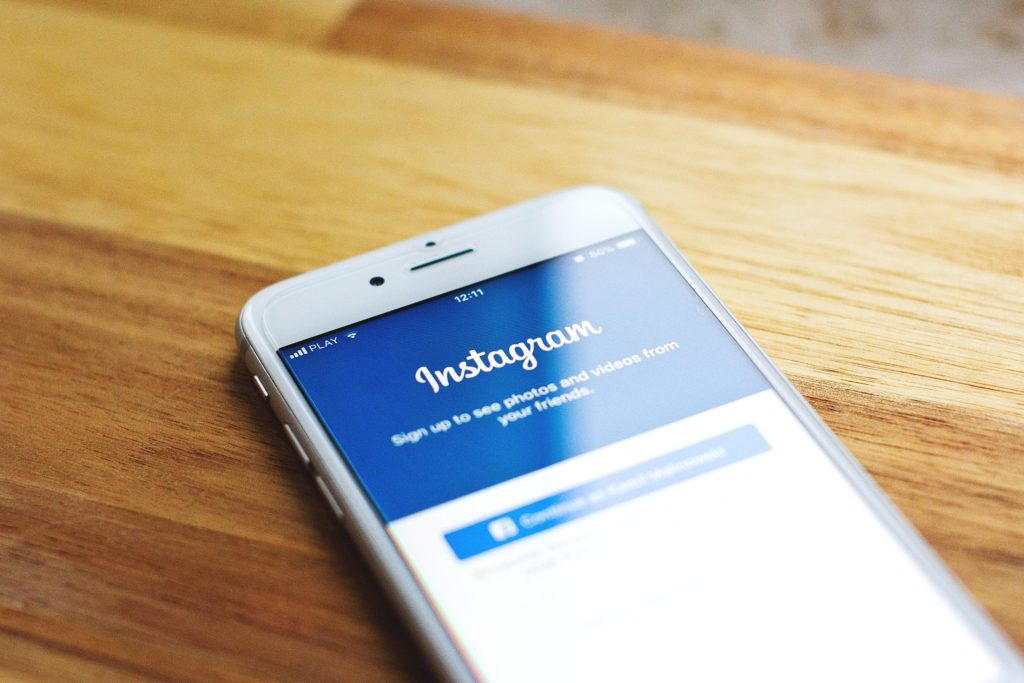 Seminar, Inhouse Schulung oder Vortrag zum Thema Instagram Marketing - Schellinger Social Media Beratung
